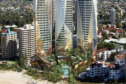 Gold Coast tourism set to boom with new multi-million dollar developments