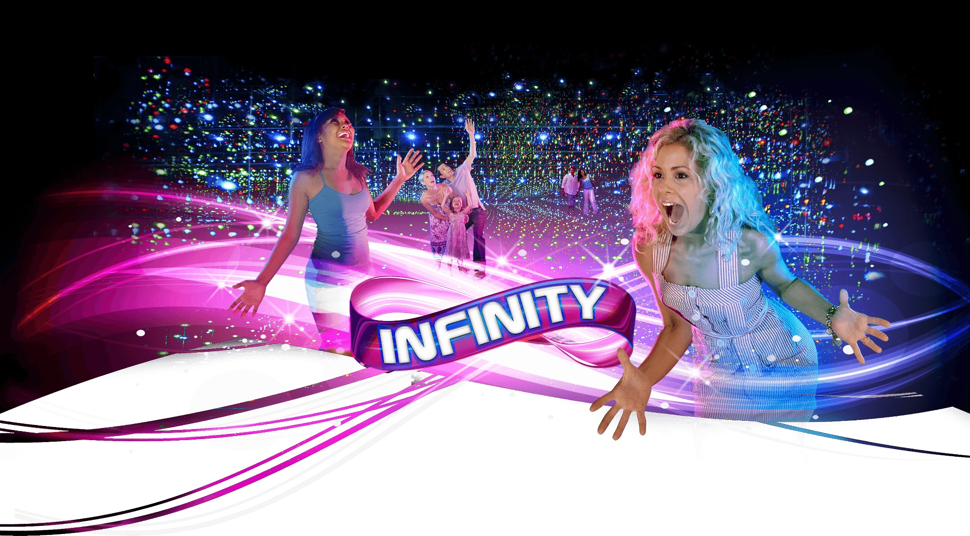 Kids parties gold coast | Infinity