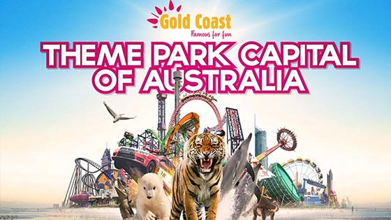 Take the Gold Coast Theme Park Quiz!