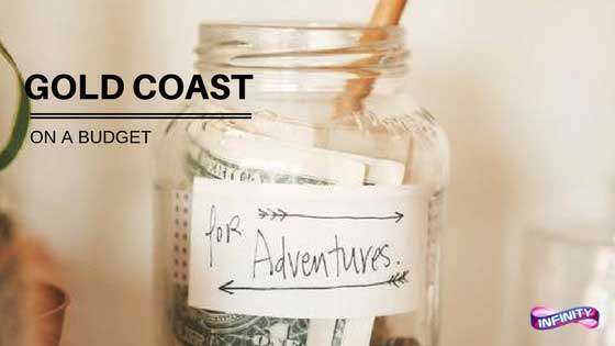 Gold Coast on a Budget