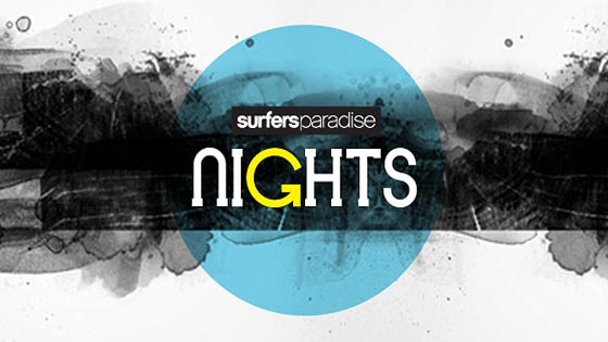 Enjoy Surfers Paradise at Night Even More!