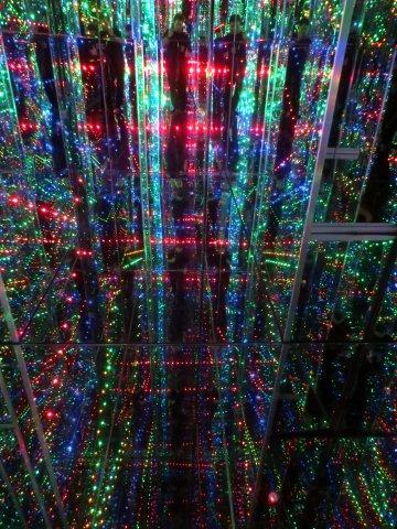 Electron Maze1