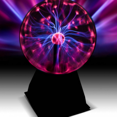 8Plasma Thunder Ball