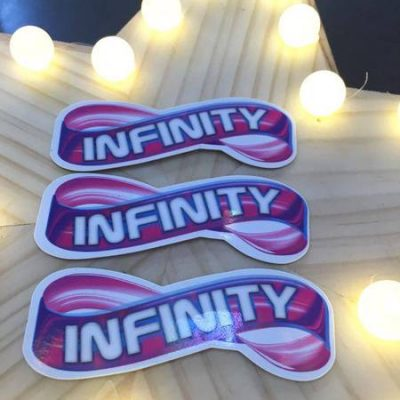 Infinity Magnet Logo