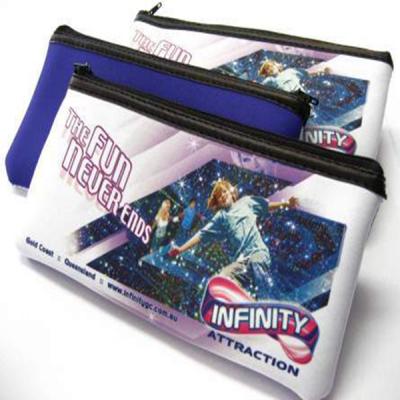 Infinity Pencil Case