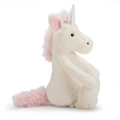 Jellycat Bashful Unicorn1