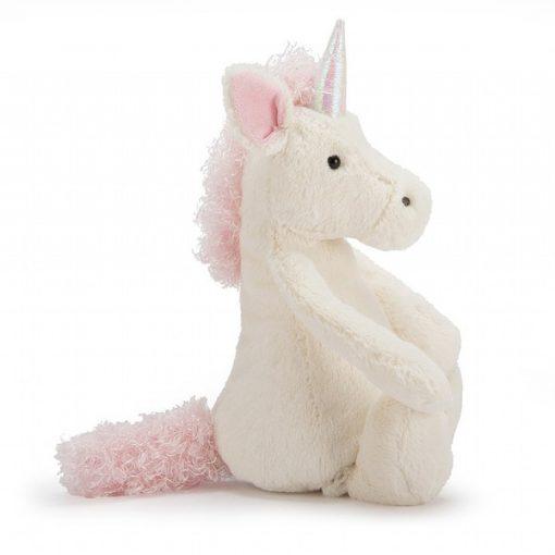 Jellycat Bashful Unicorn1