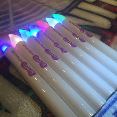 LED Candlestick