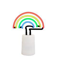 Rainbow Neon Light Small1