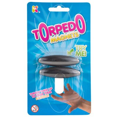Torpedo Magnets1