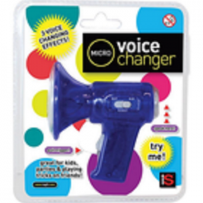Voice Changer - Micro