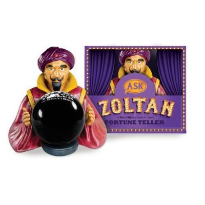 Zoltan Magic Fortune Ball1