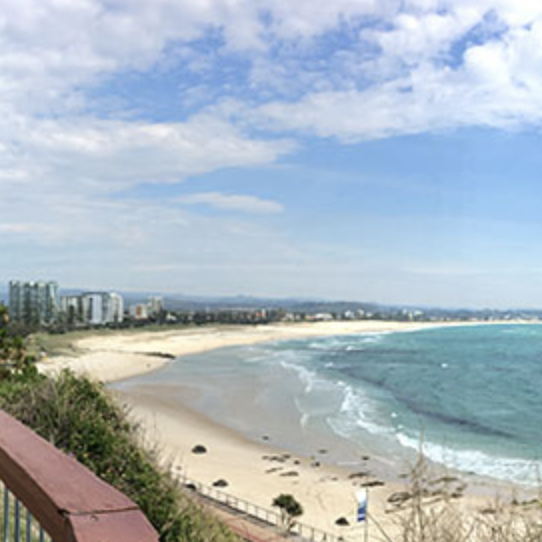 Coolangatta Lookout