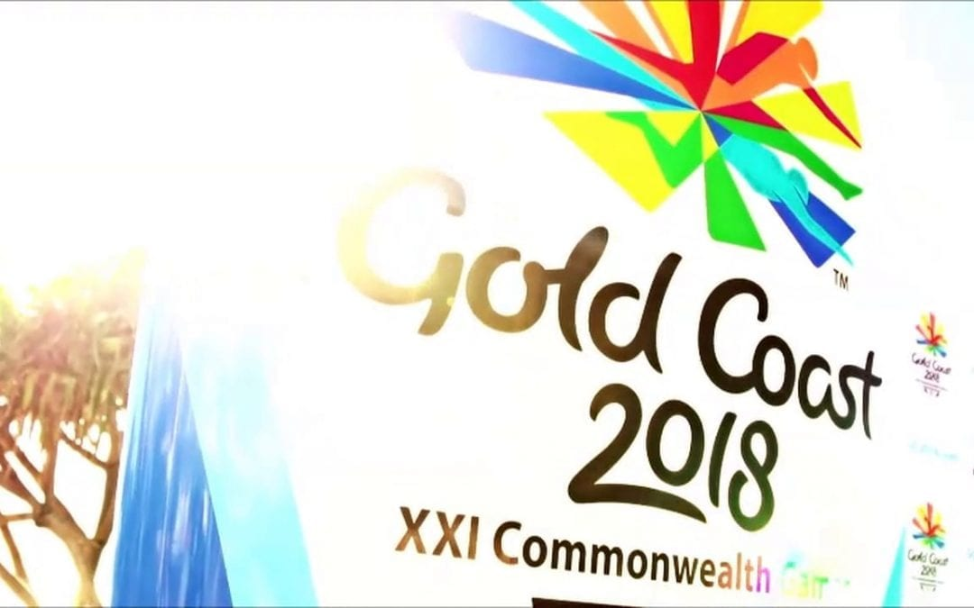 Gold Coast Commonwealth Games Checklist