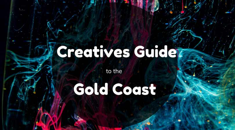 Four Gold Coast Activities For The Creatives