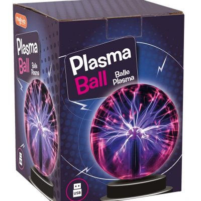 mini plasma black